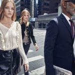 Mango da en el clavo con su campaña de otoño 2016: así viste el mejor streetstyle de Nueva York