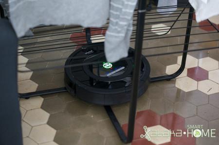 Roomba 770 análisis - 8