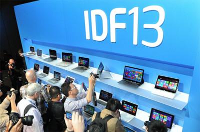 Intel ya tiene los 14 nanómetros sobre la mesa