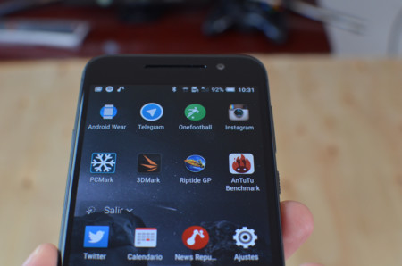 Htc One A9 Review Xataka Pantalla 3