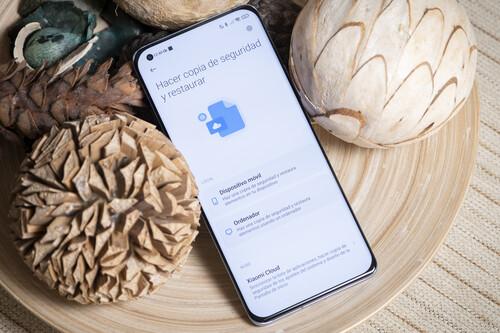 Cómo crear una copia de seguridad de tu móvil Xiaomi