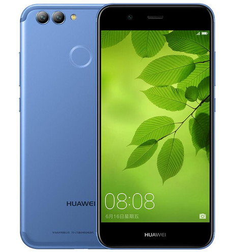 Huawei Nova 2 Oficial 2