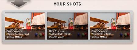 Canon nos enseña a hacer fotos con un sencillo simulador de cámara