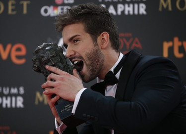 Lo mejor y peor de los Premios Goya 2016