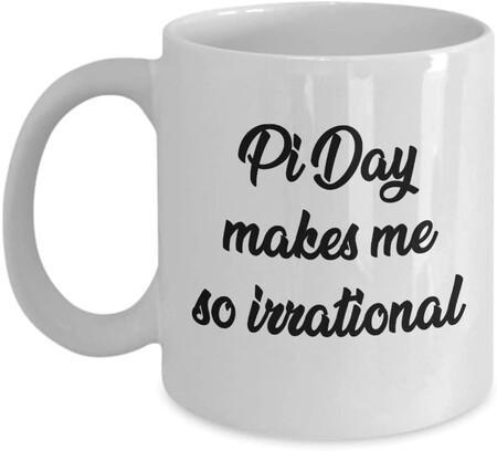 Taza Irrational