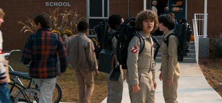 La segunda temporada de 'Stranger things' presenta trailer y estreno en Halloween