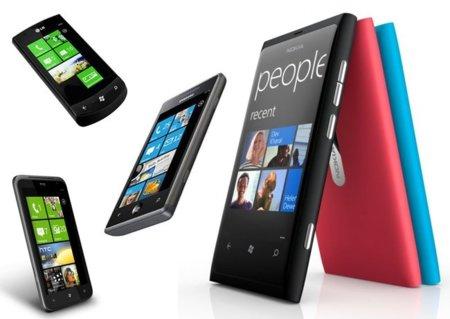 Nokia Lumia 800, ¿es el mejor Windows Phone?