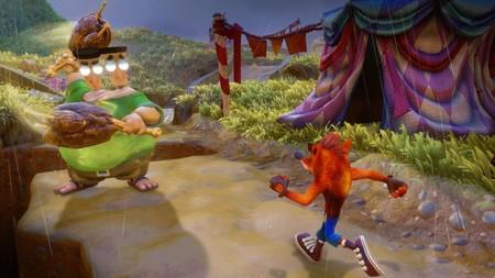 Cómo desbloquear los dos niveles ocultos de Crash Bandicoot 3: Warped en N.Sane Trilogy
