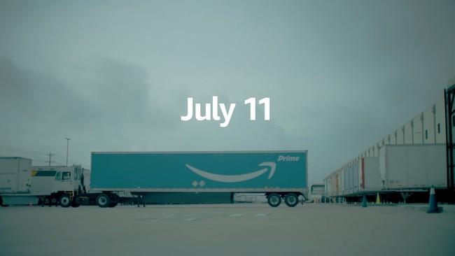 Fecha Del Amazon™ Prime Day 2017