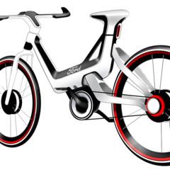 Foto 5 de 16 de la galería ford-e-bike-concept en Motorpasión
