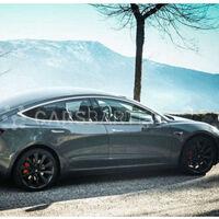 Este Tesla Model 3 de 2020 con tratamiento de carrocería cuesta menos de 60.000 euros