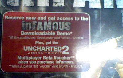Y la sorpresa de Sony para el día 27 era... ¡Confirmado el multiplayer de 'Uncharted 2'!