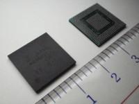 Chip único de Fujitsu para HD