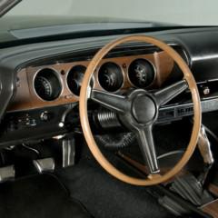 Foto 15 de 17 de la galería 1971-dodge-challenger-rt-muscle-car-by-modern-muscle en Motorpasión