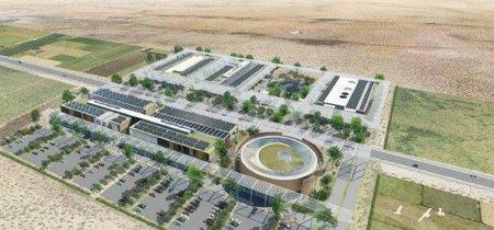 Cite City, la ciudad futurista que no tendrá ningún habitante