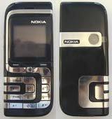 ¿Un vistazo al próximo Nokia 7260?
