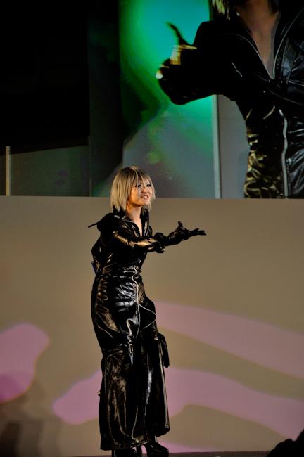 Foto de Cosplay TGS 2011 (97/130)