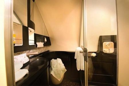 ethiad suite lavabo