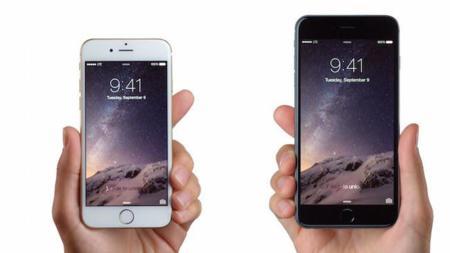 Trece estupendos fondos de pantalla para tu iPhone 6 que pondrán la tierra en la punta de tus dedos