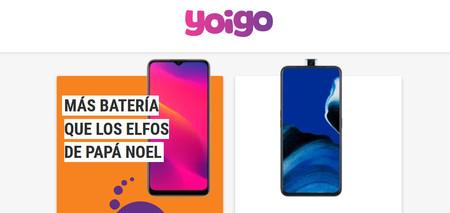 OPPO llega al catálogo de Yoigo con el OPPO Reno2 Z y el OPPO A5 (2020): precios y tarifas