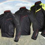 ¿Pasarás frío este invierno en moto? No con las Oxford Estoril 2.0