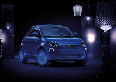 Fiat 500 Kartell Concept 2020 1280 01