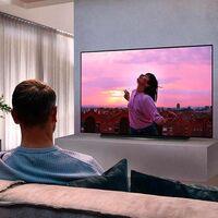 En El Corte Inglés, una smart TV OLED de 65 pulgadas como la LG OLED65CX6LA cuesta mucho menos: ahora está rebajada en un 36% a 1.899 euros