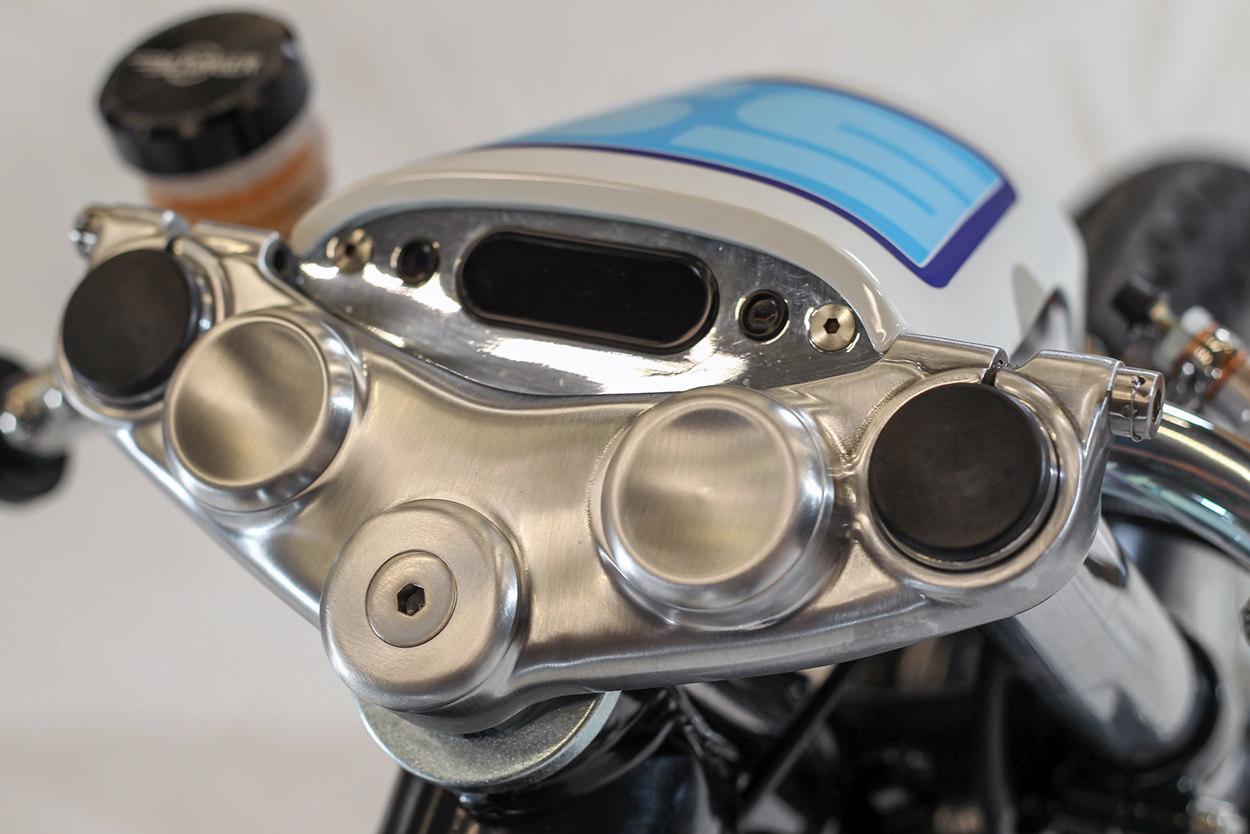 Foto de Yamaha SR400 Krugger (11/16)