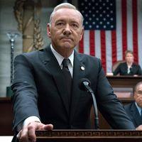 Netflix cancela 'House of Cards' y asegura que no tiene nada que ver con la acusación por acoso contra Kevin Spacey