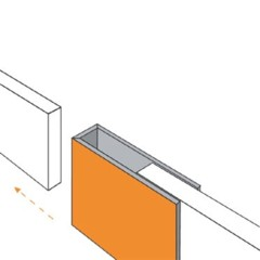 Foto 3 de 4 de la galería welter-pared en Decoesfera