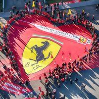 """La exhibición """"Michael 50"""" ya está abierta al público en el Museo Ferrari"""