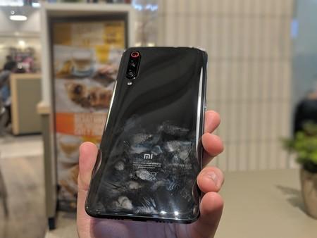 Xiaomi Mi 9 Primeras Impresiones 22