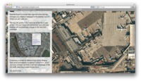 Satellite Eyes, modificando de forma automática tu fondo de pantalla en función a tu localización