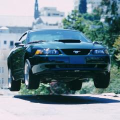 Foto 12 de 70 de la galería ford-mustang-generacion-1994-2004 en Motorpasión
