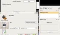 VLMC, un editor de vídeo multiplataforma de la mano de VideoLAN