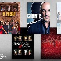 Seis series nuevas y exclusividad temporal para internet: así quieren Amazon Prime Video y Mediaset ganar la guerra del streaming