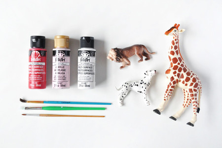 Valentine Animals Supplies