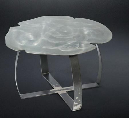 Vg Andycollection Table Iron