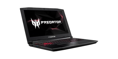 Acer Predator Ph315 Helios 300