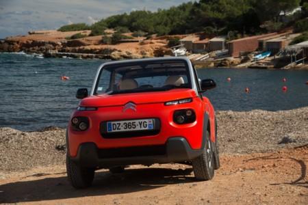 Se aproxima el verano del Citroën E-Mehari y estos son sus detalles definitivos