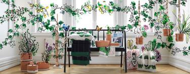 ¡Piensa en verde! IKEA nos muestra su lado más eco con ANVÄNDBAR