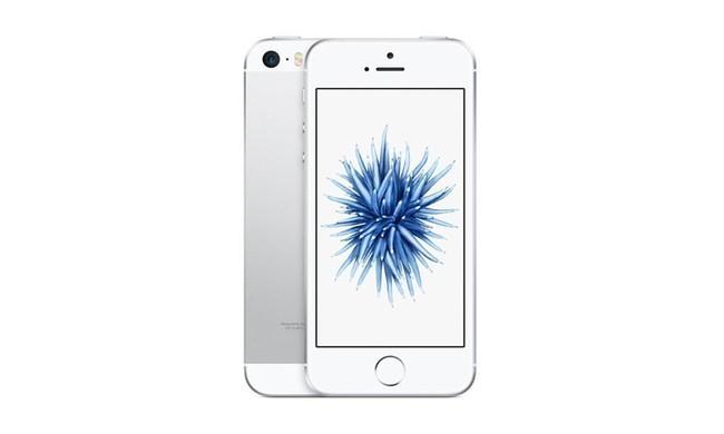 El iPhone SE de 32 GB, de nuevo en la tienda Móviles y Más en eBay por sólo 299 euros