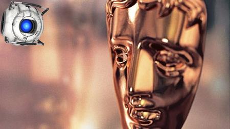 Ganadores de los premios BAFTA 2012 de videojuegos. 'Portal 2' triunfador absoluto