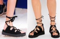 650 1000 Celine Sandals