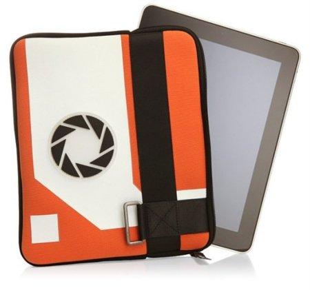 Funda de Portal 2 para iPad