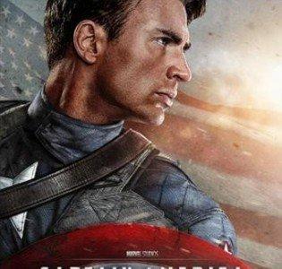 'Capitán América: El primer Vengador', nuevo cartel y tráiler definitivo