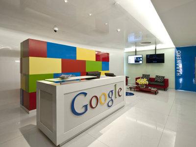 Google busca estudiantes universitarios en México para participar en su programa de prácticas 2018