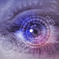 Samsung utiliza el chip neuronal TrueNorth para crear una cámara que emula la retina humana