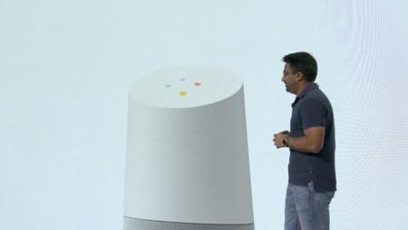 Ok Google, toma nota: tienes que mejorar el terrible español de Google Home