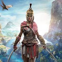 Assassin's Creed Odyssey, Tomb Raider y más juegos gratis de este fin de semana junto con 35 ofertas que debes aprovechar